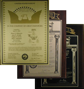 Some of Gravic, Inc.'s Patents